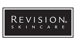 Logo for Revision Skincare