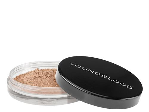 YOUNGBLOOD Natural Mineral Foundation - Honey