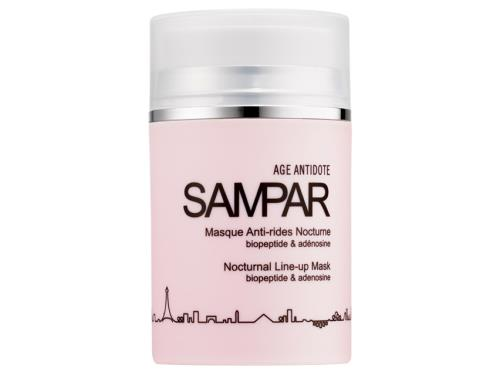 SAMPAR Nocturnal Line-Up Mask