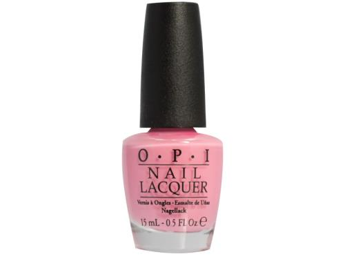 OPI Couture De Minnie - Chic From Ears To Tail