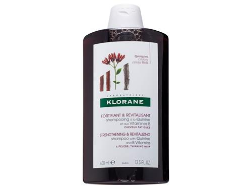 Klorane Shampoo with Quinine and B Vitamins 13.4 oz