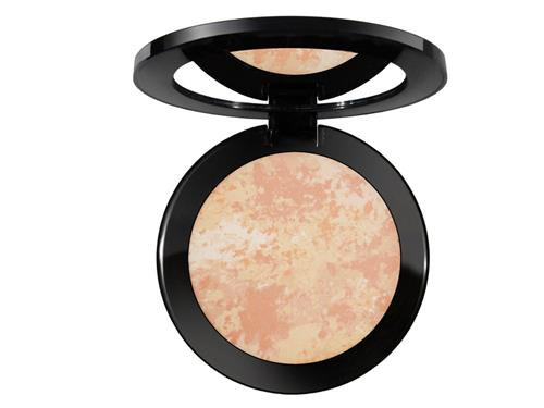 Vincent Longo Velour Pressed Powder - Beige 3