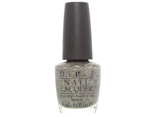OPI Nordic - My Voice is a Little Norse
