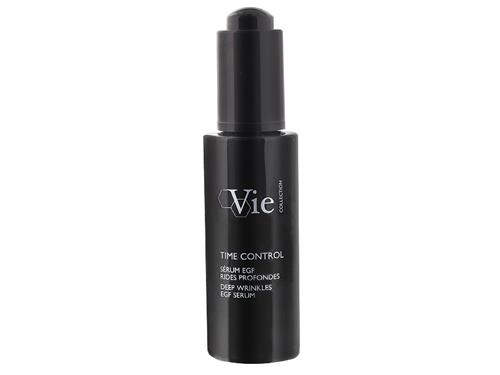 Vie Collection Time Control Deep Wrinkles EGF Serum