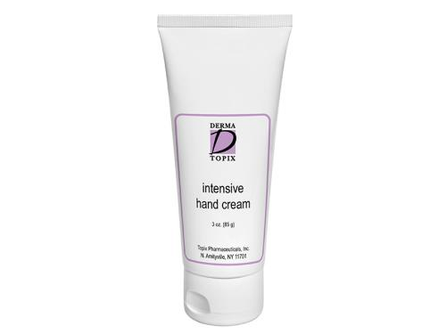 Derma Topix Intensive Hand Cream