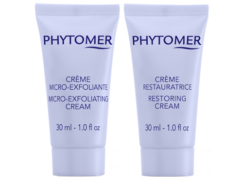 Phytomer Resurfacing Peeling Duo