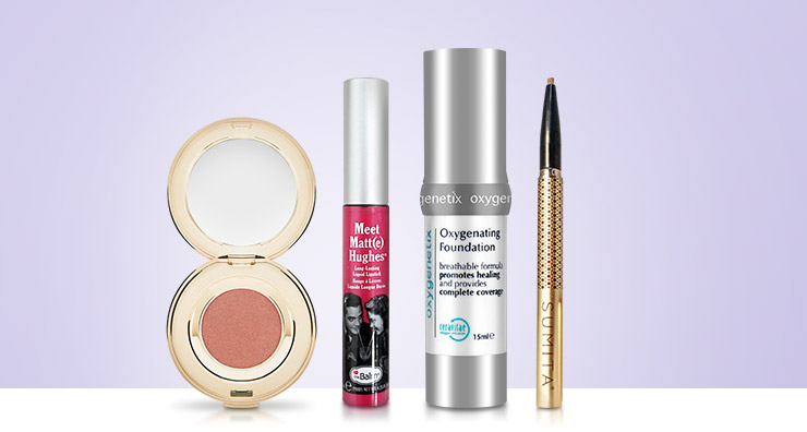 We Named Our Must-Have Makeup Products