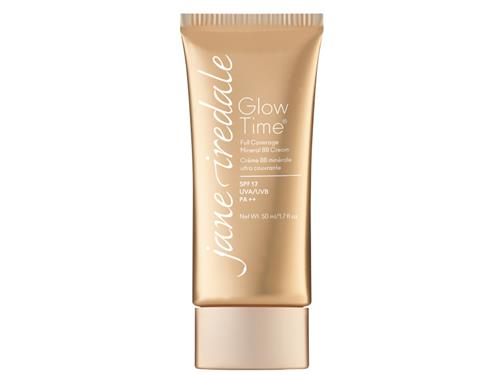 jane iredale Glow Time Full Coverage Mineral BB Cream - BB4 (Medium Light)