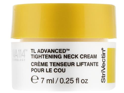 Free $15 Deluxe-Size StriVectin-TL Advanced Tightening Neck Cream