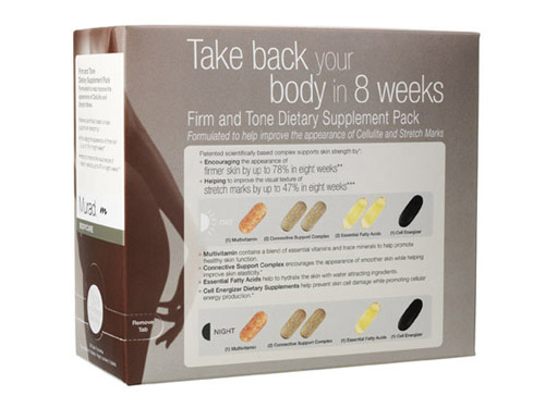 Murad Body Care Firm and Tone Dietary Supplement Pack