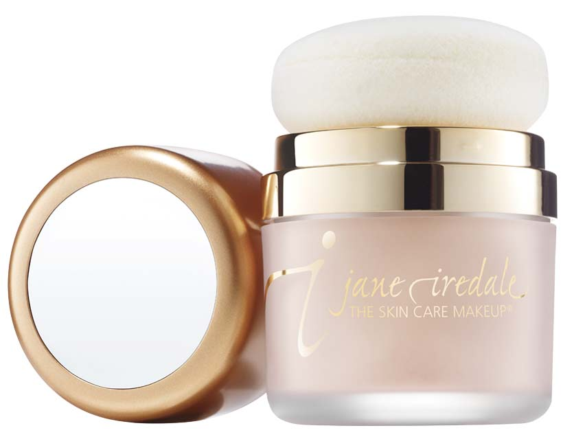 jane iredale Powder-Me SPF Dry Sunscreen SPF 30 - Translucent