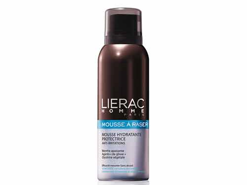 Lierac Homme Express Shaving Foam