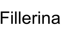 Logo for Fillerina