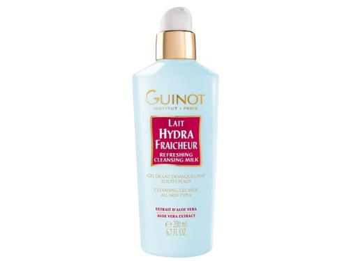 Guinot Refreshing Cleansing Milk (formerly Lait Hydra Fraicheur Refreshing Cleansing Milk)
