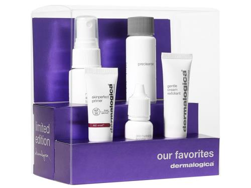 Dermalogica Our Favorites Gift Set 2014