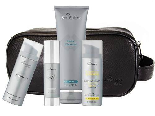 SkinMedica regiMEN Skincare System for Men