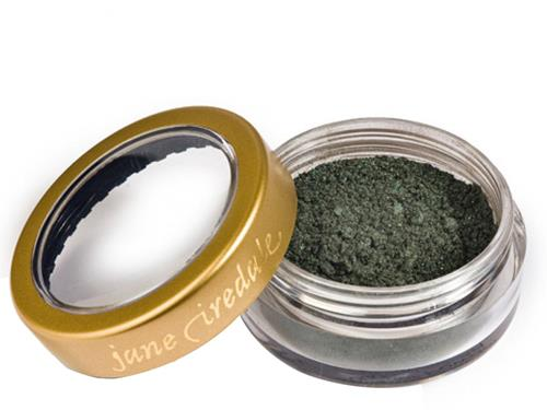 jane iredale 24K Gold Dust Minis - Green