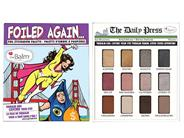 theBalm Foiled Again... Foil Eyeshadow Palette