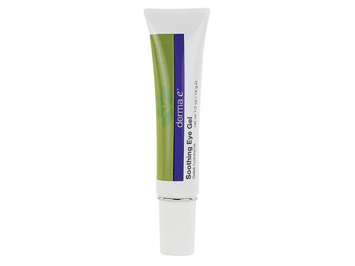derma e Soothing Eye Gel with Pycnogenol