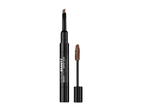 BROWFUSION Artist Duo Filling Pencil & Fortifying Color Gel