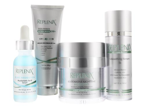 Replenix Anti-Photoaging System - Level 2