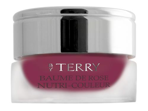 BY TERRY Baume de Rose Nutri Couleur Tinted Lip Balm - 5 - Fig Fiction