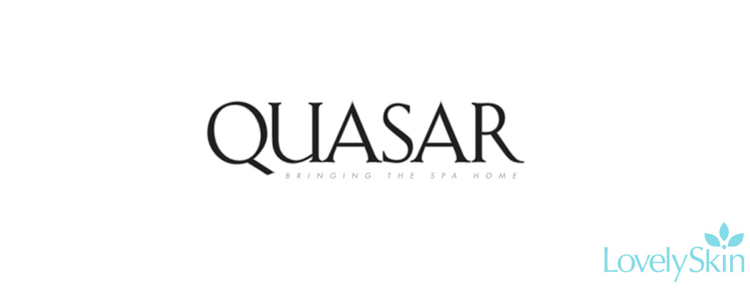 Quasar at LovelySkin