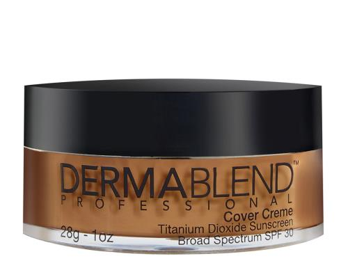 DermaBlend Professional Cover Cream SPF 30 - Toasted Brown Chroma 5 3/4