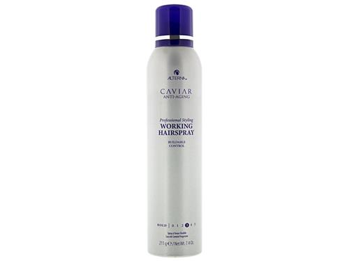 Alterna Caviar Working Hairspray 7.4 oz