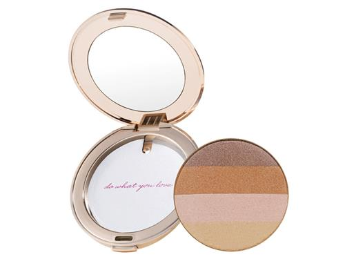 jane iredale Bronzer Refill - Moonglow Golden