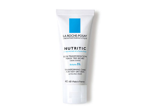 La Roche-Posay Nutritic Very Dry Skin Cream 5%