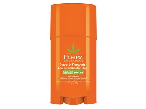 Hempz Daily Herbal Hydrating Stick with SPF 30