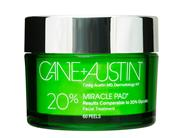 Cane + Austin Miracle Pad Glycolic Complex Treatment 20%