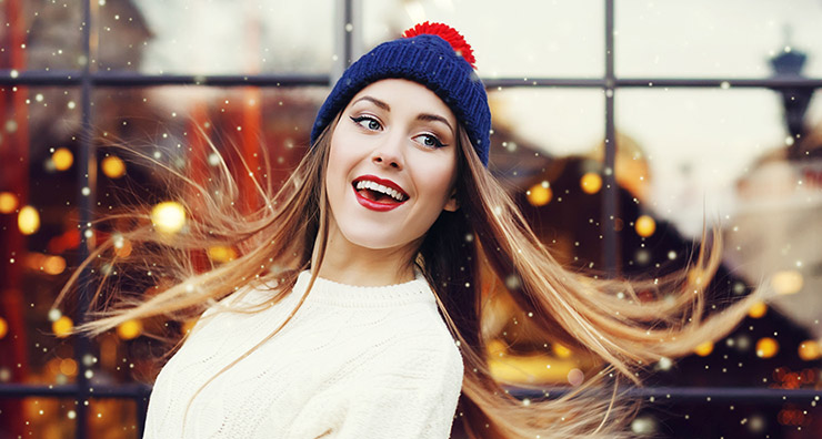 Holiday Gift Guide: 5 Products for Every Hair Care Enthusiast