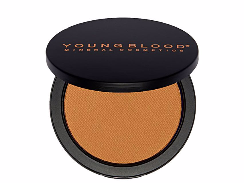 Youngblood Defining Bronzer - Caliente