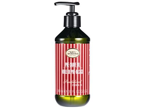 The Art of Shaving Pre-Shave Oil - 8oz - Sandalwood