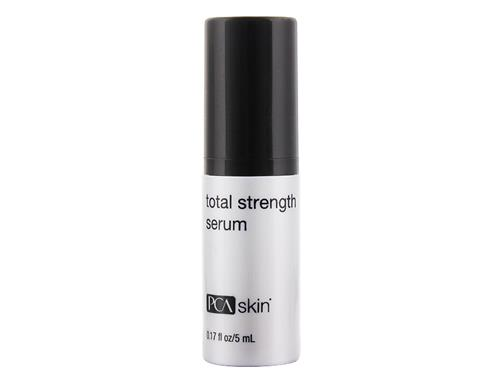 Free $21 PCA SKIN Total Strength Serum