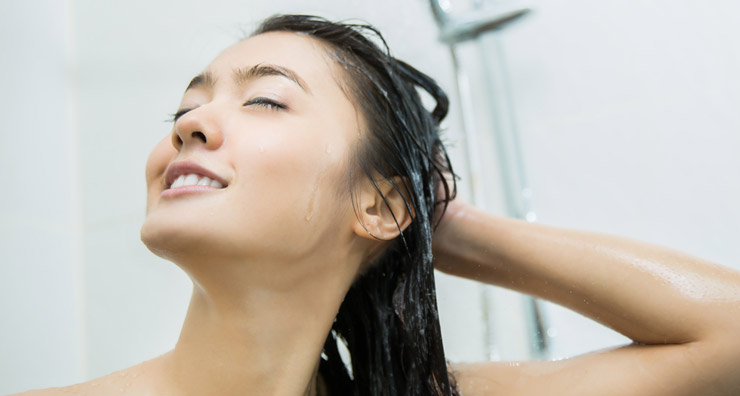 Ask LovelySkin: How Often Should I Wash My Hair?
