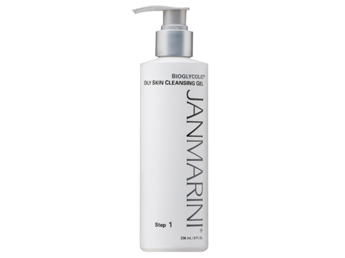 Jan Marini Cleanser Gel for Oily Skin
