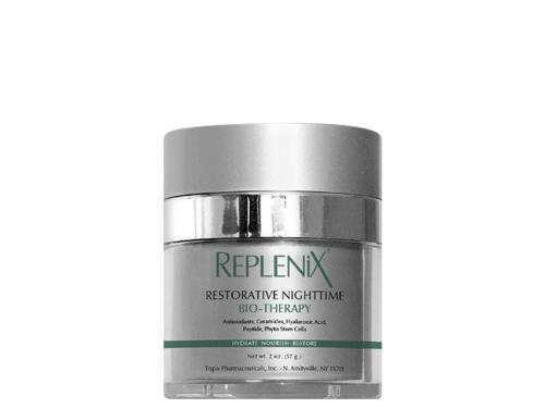 Replenix Restorative Nighttime Bio-Therapy, Replenix cream
