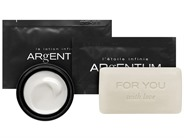 ARgENTUM kit de découverte All-Encompassing Kit for Your Skin