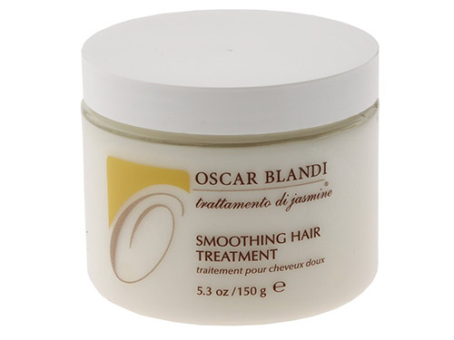 Oscar Blandi Jasmine Smoothing Treatment
