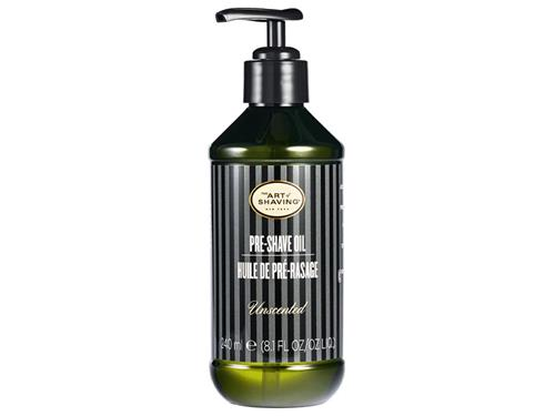The Art of Shaving Pre-Shave Oil - 8oz - Unscented