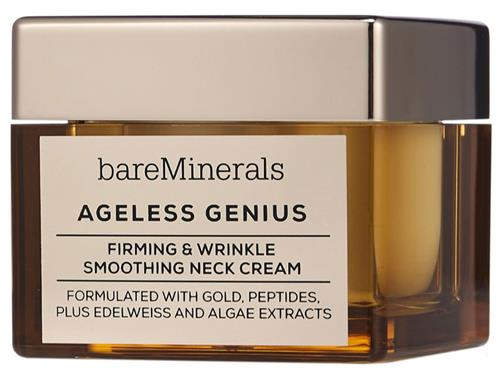 8062650d6c29 bareMinerals Ageless Genius Firming and Wrinkle Smoothing Neck Cream 1.7 oz