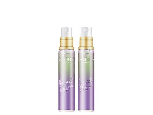 Sothys Green Tea & Fig Scented Water Fragrance