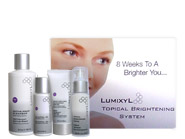 Lumixyl Brightening System with Glyco Peel 20