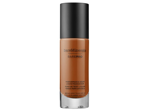 bareMinerals barePRO Performance Wear Liquid Foundation SPF 20 - Mocha 31