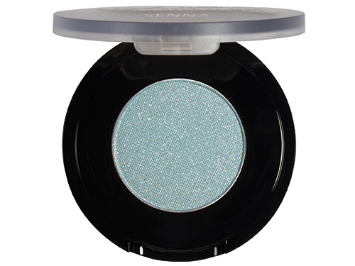Senna Sparkle Eye Color - Pistachio Sparkling