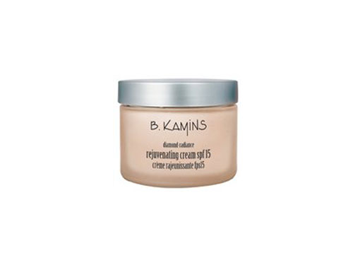 B. Kamins Diamond Radiance Illuminating Eye Cream