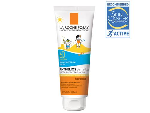 La Roche-Posay Anthelios Dermo-Kids SPF 60 - 300 mL